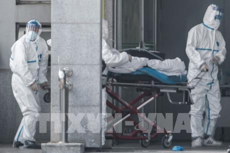 Thêm ca tử vong vì virus corona, WHO lên kế hoạch họp khẩn