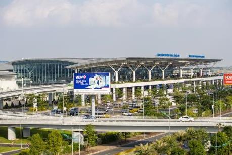 Tạm ngừng cấp phép chuyến bay đến vùng có dịch của Trung Quốc