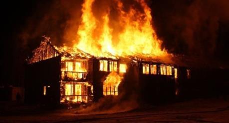 Cháy nhà tại Nga, ít nhất 11 người thiệt mạng