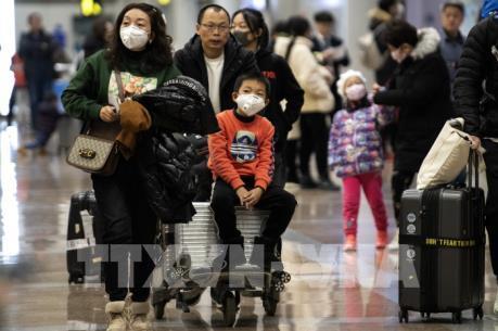 Thủ tướng chỉ đạo phòng, chống dịch viêm phổi do virus corona