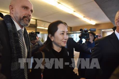 """Canada bác khả năng """"trao đổi tù nhân"""" trong vụ dẫn độ lãnh đạo Huawei"""
