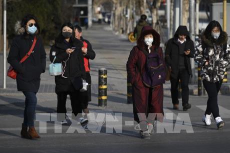 Dịch viêm phổi do virus corona: Trung Quốc xác nhận ca tử vong thứ 9