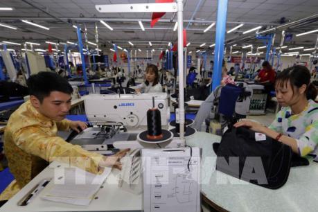 Doanh nghiệp Việt Nam tìm kiếm nguồn hàng dệt may tại Ấn Độ