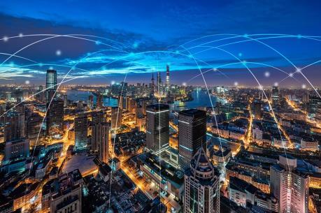 Doanh nghiệp Nhật Bản xây dựng đô thị thông minh tại Việt Nam