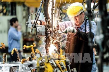 """Kinh tế Việt Nam tự tin vào """"sân chơi"""" toàn cầu"""
