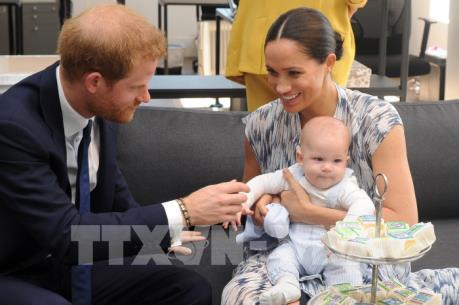 Canada lên tiếng về quyền riêng tư của vợ chồng Hoàng tử Harry