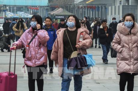 Dịch do virus Corona: Nhiều nước tiếp tục sơ tán công dân khỏi Vũ Hán