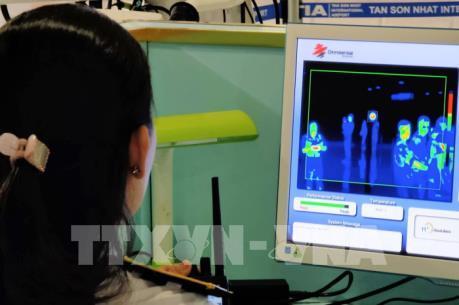 Việt Nam phát hiện 2 ca dương tính virus nCoV đầu tiên tại TP HCM