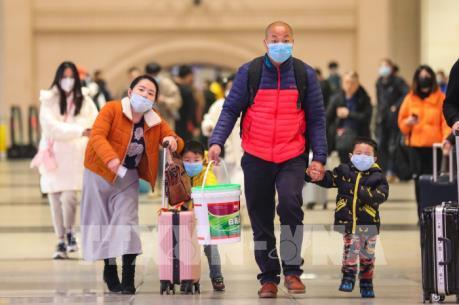 Dịch bệnh viêm phổi do virus corona: Singapore phát hiện ca nhiễm bệnh đầu tiên