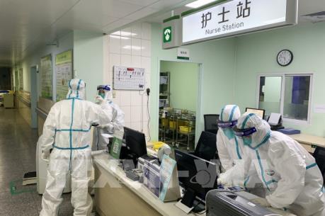 Trung Quốc: 830 trường hợp nhiễm bệnh do virus corona, 25 người tử vong