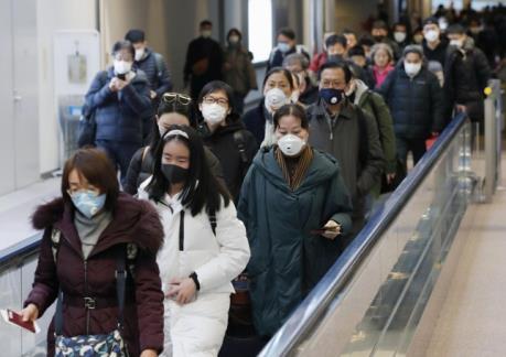 """Nhiều doanh nghiệp Nhật Bản """"lao đao"""" vì virus corona"""