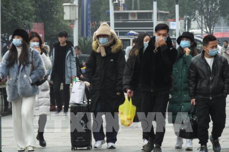 Nhiều người Hàn Quốc hủy tour du lịch Trung Quốc, Đông Nam Á