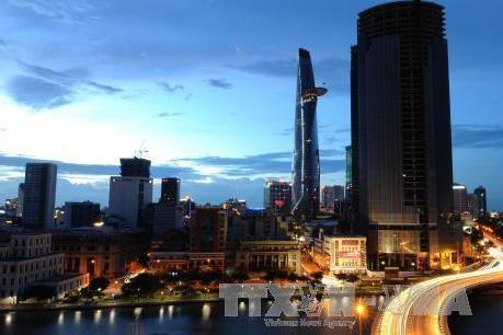 Đô thị thông minh – hướng phát triển bền vững cho Tp. Hồ Chí Minh