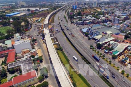 Tp.Hồ Chí Minh xây dựng hạ tầng phát triển đô thị - Bài 2: Thúc đẩy các dự án trọng điểm