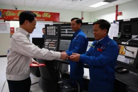 Nhà máy Lọc dầu Dung Quất hoạt động vượt 10% công suất thiết kế