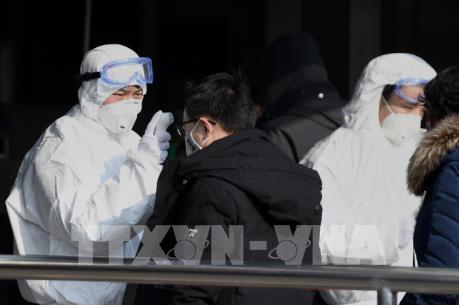 Canada thông báo ca nhiễm bệnh viêm phổi do virus corona đầu tiên qua xét nghiệm nhanh