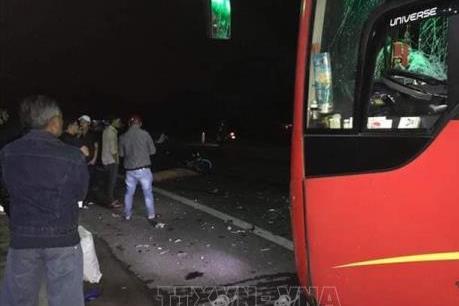 Sau 5 ngày nghỉ Tết, số vụ nhập viện do tai nạn giao thông giảm trên 15%