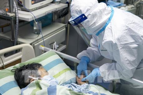 Số ca tử vong do virus Corona tại Trung Quốc tăng lên 360 người
