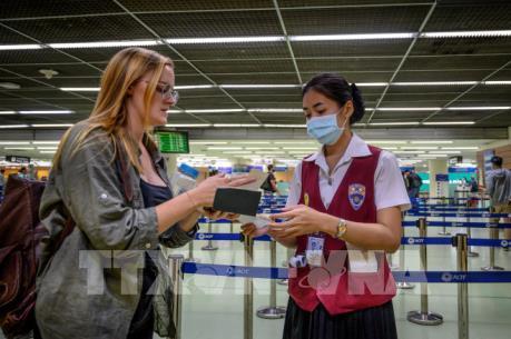 Thái Lan hỗ trợ khẩn cấp công ty lữ hành bị ảnh hưởng bởi dịch bệnh