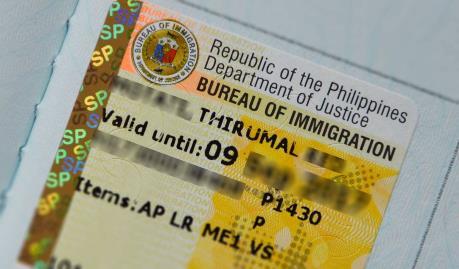 Dịch viêm phổi do virus corona: Philippines tạm ngừng cấp visa cho công dân Trung Quốc