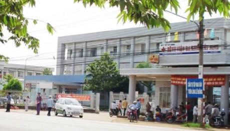 Thông tin Bệnh viện Đa khoa Tây Ninh tiếp nhận ca nhiễm nCoV là sai sự thật