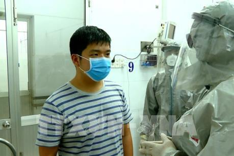 Một bệnh nhân Trung Quốc tại Bệnh viện Chợ Rẫy đã âm tính với virus corona