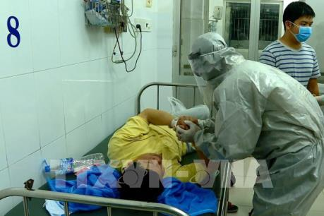 Việt Nam ghi nhận ca thứ 9 dương tính với virus Corona
