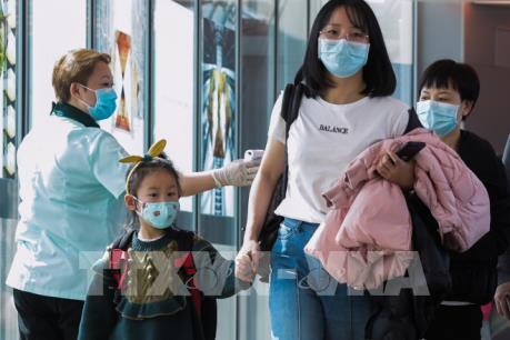 Quảng Nam thông tin về nữ tiếp viên hàng không nghi nhiễm virus Corona