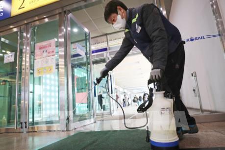 Dịch do virus Corona có thể ảnh hưởng đến tăng trưởng kinh tế Hàn Quốc