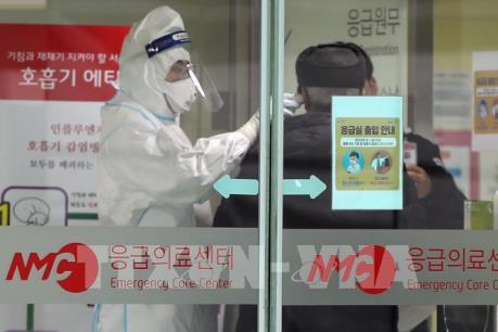 Hàn Quốc cấm người nước ngoài từng đến Hồ Bắc nhập cảnh từ 4/2