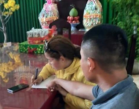 Triệu tập người thông tin sai sự thật về 6 người nhiễm virus corona tại Bình Thuận