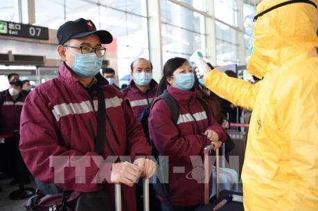 Trung Quốc cho phép WHO cử chuyên gia đến nghiên cứu về virus corona