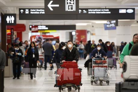 Nhiều hãng hàng không ngừng bay đến Trung Quốc do dịch virus Corona