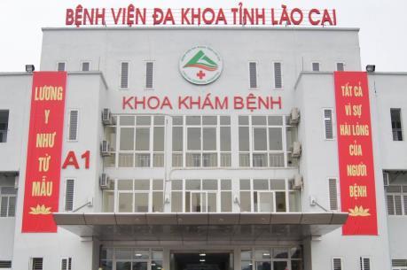 Sức khỏe 5 người nghi nhiễm virus corona ở Lào Cai đang dần ổn định