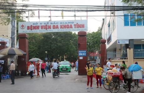 Bệnh nhân người Trung Quốc nghi nhiễm virus Corona ở Bắc Giang đã xuất viện