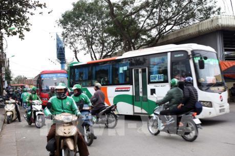 Giải pháp phòng chống dịch do virus Corona trong giao thông vận tải
