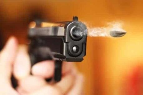 Nổ súng khiến 4 người tử vong nghi do mâu thuẫn cờ bạc