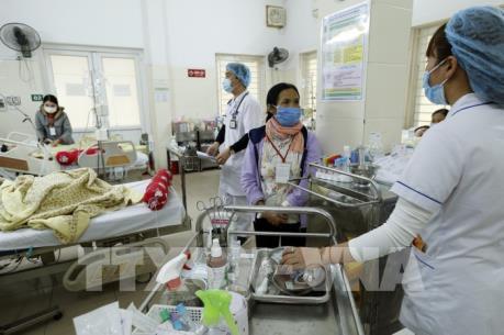 Gọi cấp cứu 115 không ai nghe: Sở Y tế Quảng Ngãi nói gì?