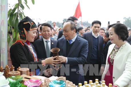 """Thủ tướng: Xây dựng nông thôn mới là nhiệm vụ """"không có điểm dừng"""""""