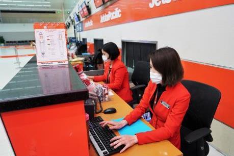 Hạn chế các chuyến bay đi/đến các khu vực đang có dịch của Trung Quốc