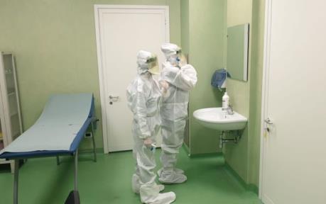 Dịch bệnh viêm phổi do virus Corona: 2 trường hợp đầu tiên nhiễm nCoV tại Italy