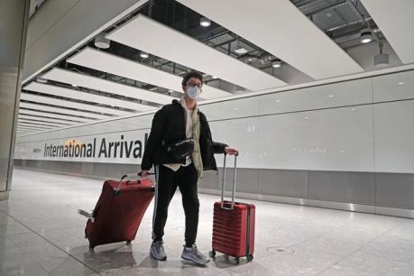 Dịch do virus Corona: Mỹ khuyến cáo công dân không đến Trung Quốc