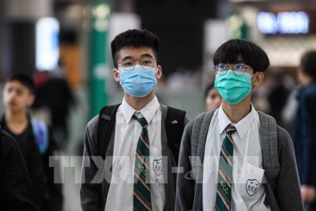 Hong Kong (Trung Quốc) tạm đóng 10 trạm qua lại với đại lục