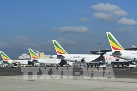 Hãng hàng không lớn nhất châu Phi hủy mọi chuyến bay đến Trung Quốc