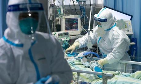 Bộ Y tế bác tin đồn có bệnh nhân ở Vĩnh Phúc tử vong vì nCoV