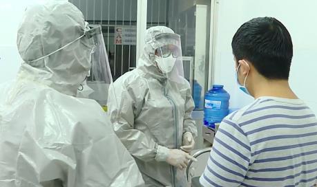 Quảng Ngãi thành lập Bệnh viện dã chiến tại Khu kinh tế Dung Quất