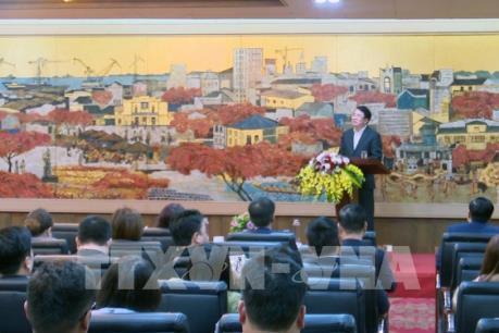 Hải Phòng họp khẩn với doanh nghiệp Trung Quốc về phòng dịch do virus Corona