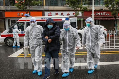 3 hãng hàng không Mỹ hủy chuyến tới Trung Quốc vì virus Corona