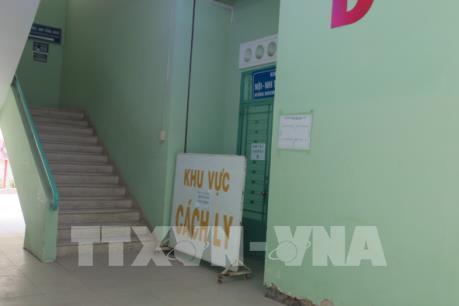 Khánh Hòa: Sức khỏe bệnh nhân dương tính với virus Corona tiến triển tốt