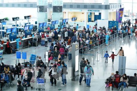 Thứ trưởng Bộ Giao thông Vận tải: Chưa cấm bay giữa Việt Nam và Hàn Quốc